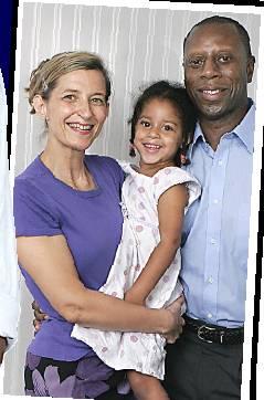 Mixed marriage uk